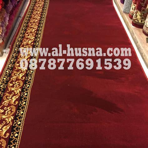 Karpet Masjid Grade A karpet masjid 087877691539 al husna kebutuhan masjid