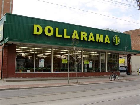 dollar store the dollar store boom