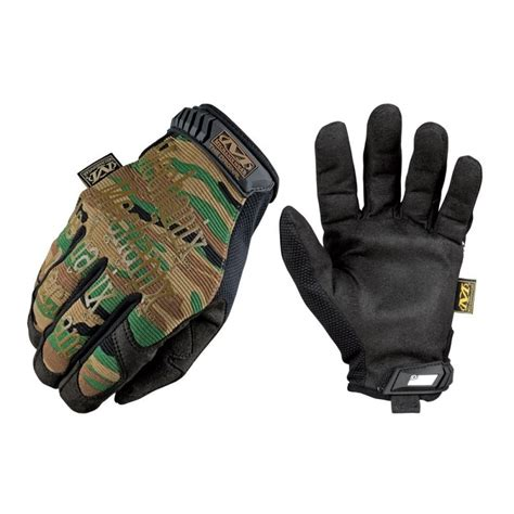 Gloves Original Warna Biru Abu gloves mechanix original woodland camo www jahimees ee