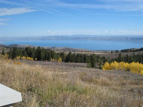 Garden City Utah Things To Do Drive To Lake Picture Of Lake Garden City