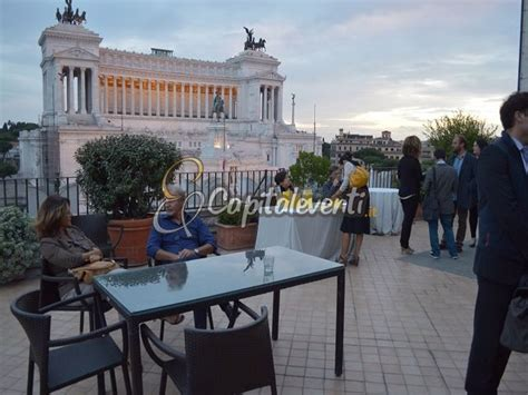 terrazze roma terrazza civita roma