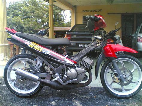 Sparepart Yamaha Zr 2009 2000 yamaha 125 zr picture 1828746
