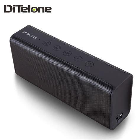 Speaker Mini Sansui sansui t28 bluetooth speakers wireless mini loudspeaker