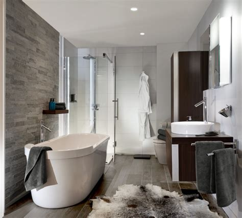 THE PHILIPPE STARCK BY DURAVIT© BATHROOM   Modern