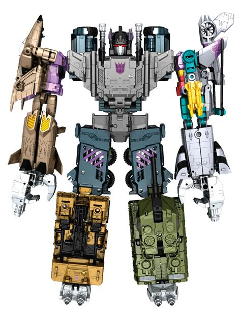 image combiner combiner wars combaticons official images transformers