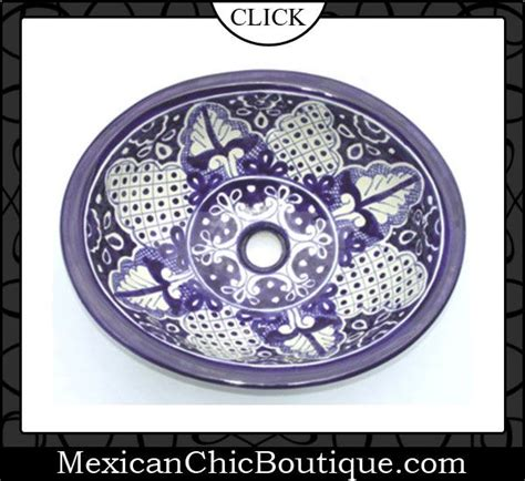 mexican hand painted sinks hand painted sinks mexican handpainted sinks