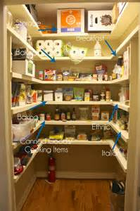 Organized Pantry Gallery For Gt Organized Pantry