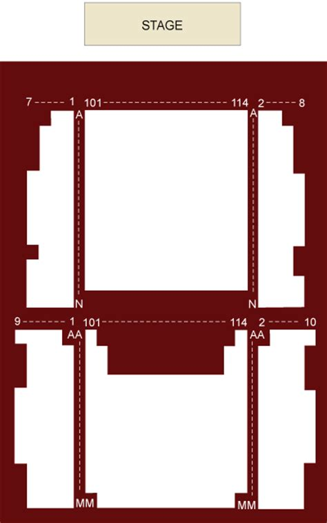 gramercy theatre new york seating chart gramercy theater at blender new york ny seating chart