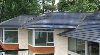 Solar Tesla Solar Shingles For Home Roofs By Tesla The Future Of