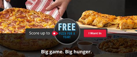 Domino S Pizza Giveaway - dominos 50 off pizza coupon 50 000 winners