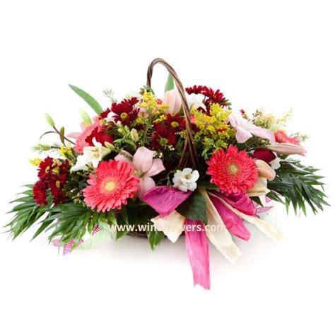 mandare fiori a casa composizioni floreali in germany invio e consegna di