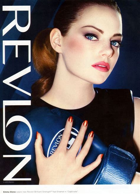emma stone revlon 30 best images about redheads rock on pinterest little
