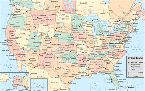 american maps with states american states and capitals android apps on play