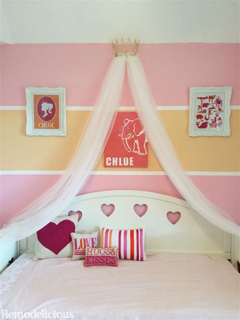 make your own canopy project of the week make your own disney princess inspired