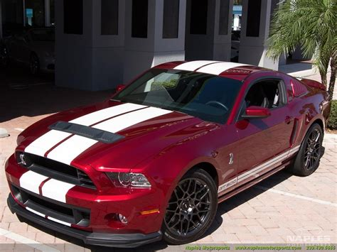 2014 ford shelby gt500 coupe 2014 ford mustang shelby gt500