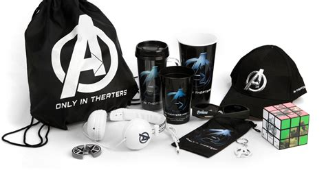 Real Estate Marketing Giveaways - avengers promotional items