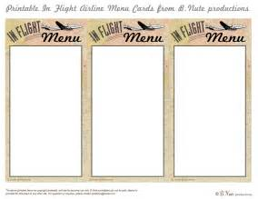Free Printable Menu Cards Templates by 7 Best Images Of Printable Menu Cards Free Printable