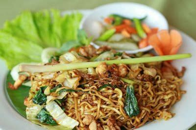 cara membuat mie goreng yg enak dan praktis 17 best images about indonesian rice and noodle on
