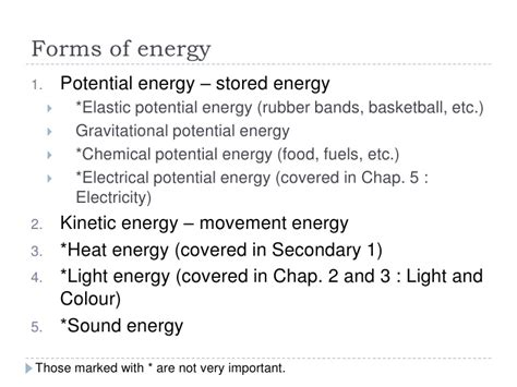 is light energy potential or kinetic energy and turning effect