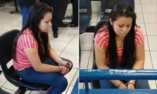 Salvatore Velyn El Salvador Victim Jailed After Baby S