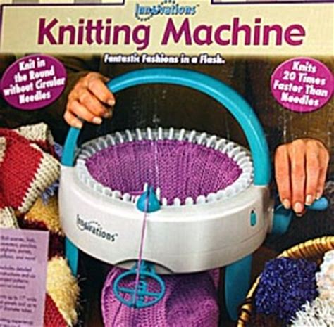 innovation knitting machine free new innovations knitting machine knitting listia