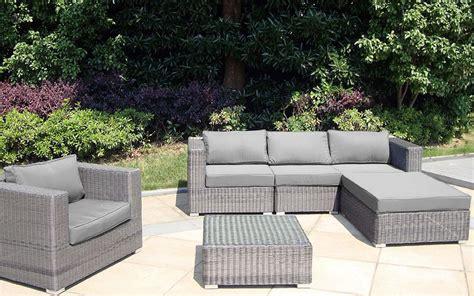 Gartenmöbel Lounge