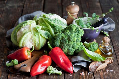 mengenali contoh sayur  sehat  sempurna