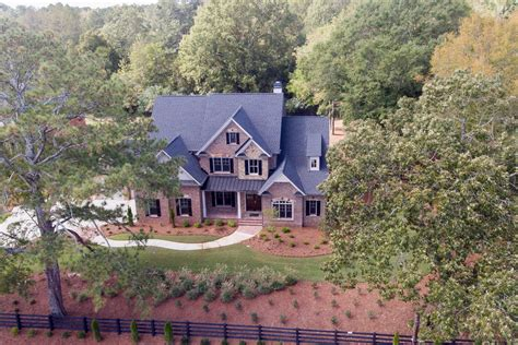 shakerag manor new homes in johns creek ga peachtree