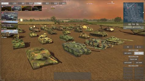 tutorial wargame european escalation wargame european escalation details launchbox games database