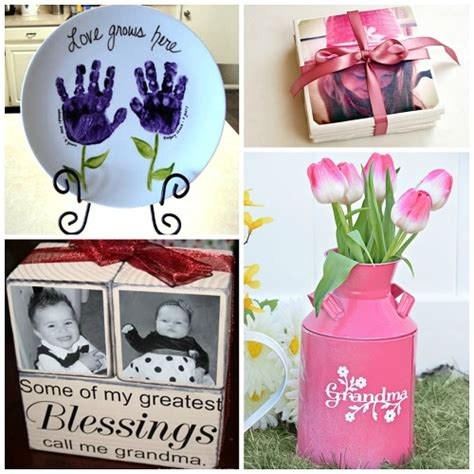 Handmade Gifts For Grandparents - creative grandparent s day gifts to make crafty morning