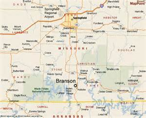 missouri map airports regional map of branson the air access is from springfield airport which is 40 away