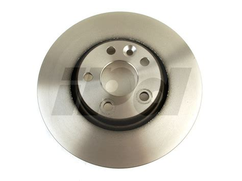volvo front brake rotor p     xc mm