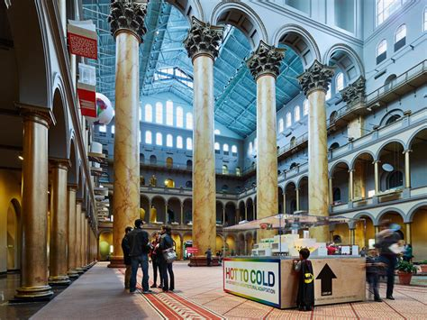 Museum Builders big suspends 60 scale models for new to cold exhibition