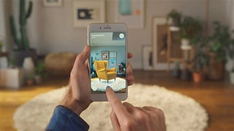 visualize how furniture adapts to your home before buying ikea app see how furniture will look inside your home