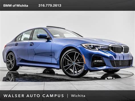 Bmw New 3 Series 2020 2 by New 2020 Bmw 3 Series M340i Xdrive 4dr Car In Wichita