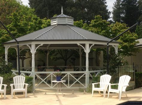 www gazebo gazebos designed for the australian elements custom