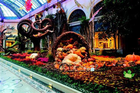 conservatory botanical garden