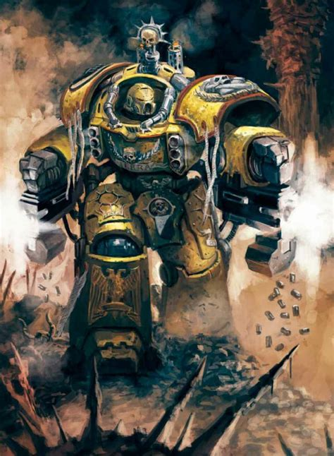 section 8 marines space marine centurion vs section 8 heavy armor