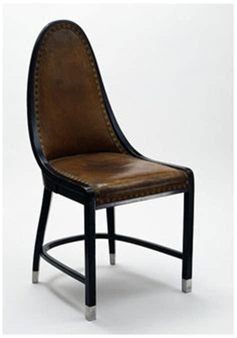 josef hoffmann chair 1000 images about furniture josef hoffmann on