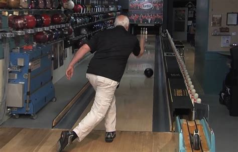 bowling arm swing and release arm swing fit release with ron hoppe dvd usbc bowling