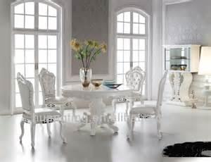 Italian Lacquer Dining Room Furniture Italian White Dining Room Furniture Home Furniture Design Ideas