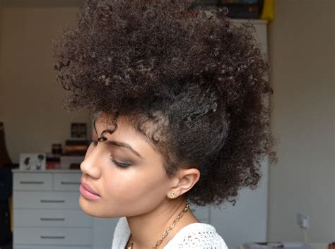 frohawk hairstyle pics 20 cool curly hairstyles that are easy to style for short hair