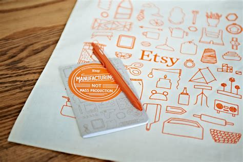 Etsy Not Handmade - the etsy economy comes to at the reimagine