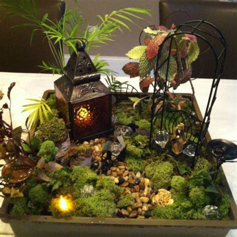 Do It Yourself Miniature 16 do it yourself garden ideas for 5 and miniature gardens