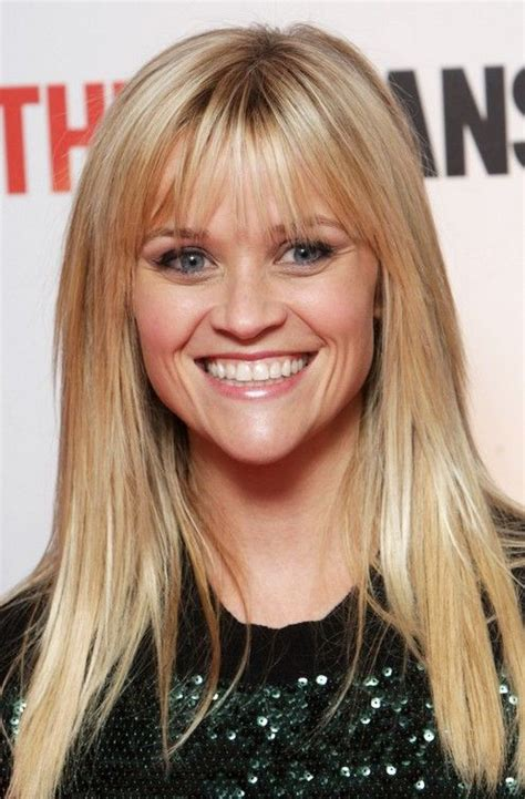diy wispy bangs hairstylegalleries com 23 reese witherspoon hairstyles reese witherspoon hair