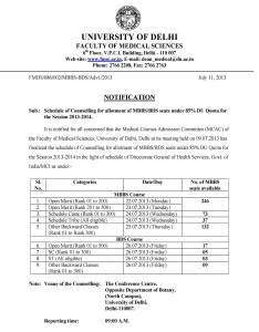 Bhu Mba Placement 2016 by Bhu Pmt 2013 Application Form