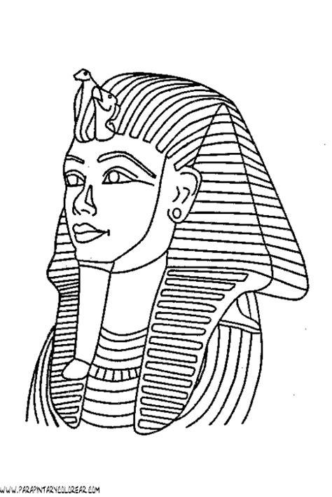 imagenes biblicas para colorear de moises dibujos de egipto 002