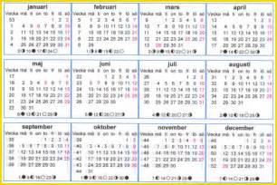 Kalendar 2018 Sverige Kalender 2017 Sverige