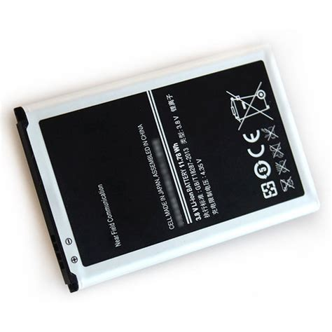 Battery Baterai Batre Samsung Galaxy Note 3 N9000 Original 100 baterai samsung galaxy note 3 n9000 n9002 3200mah b800bc