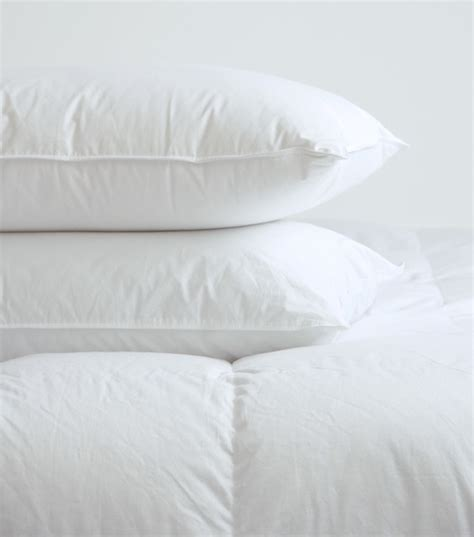 Pillow Synthetic synthetic pillows bed pillows toronto by au lit linens
